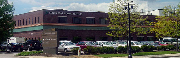 IBJI Morton Grove Office
